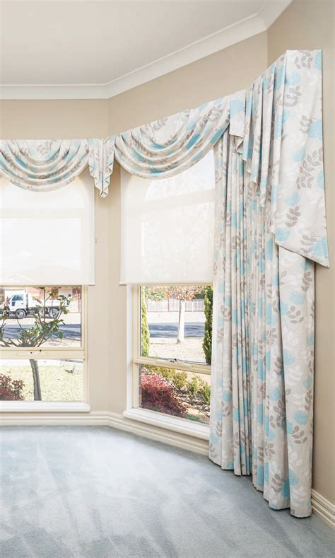 curtain swags and tails swags and tails dollar curtains blinds