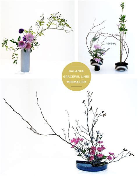 flower arranging basics the basics of ikebana surely simple