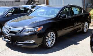What Is A Acura File 2014 Acura Rlx In Black Jpg