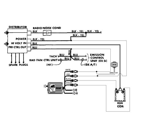 honda crx tacho wiring diagram wiring diagram and schematics