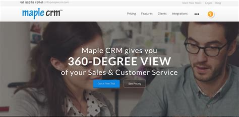 best crm software best crm software for small business medium business