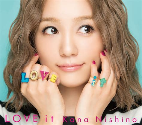 kana nishino best friend mp3 320kbps 7th album kana nishino 西野カナ love it mp3 320kbps
