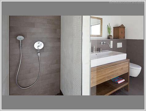 fliese grau braun badezimmer fliesen braun und beige erstaunliche lazienka