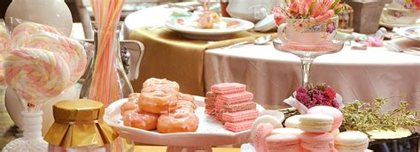 Desserts For Baby Shower by Oh Sweet Baby A Dessert Table For A Summer Baby Shower