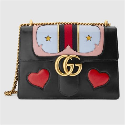 Which It Bag Are You 4 by Gucci S Alessandro Michele And The Rebirth Of The Logo