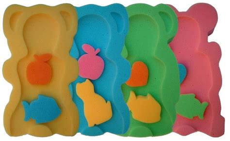 lumay baby bath sponge support reviews productreview au