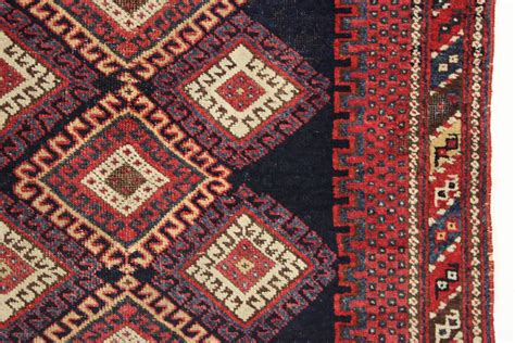 Afshar Rugs by Antique Small Afshar Rug Thick Pile And All