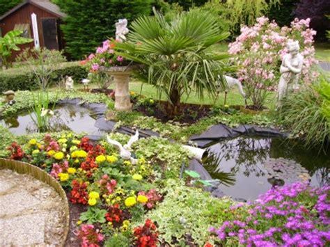 Creer Un Jardin Fleuri Toute L ée by Maisons Fleuries Le Temple Sur Lot