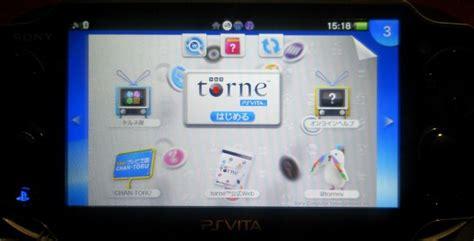 Tv Untuk Ps sony tambahkan fitur dvr ke playstation vita jagat play