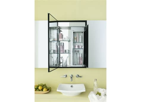 robern r3 series cabinet the robern m series with cold storage abode