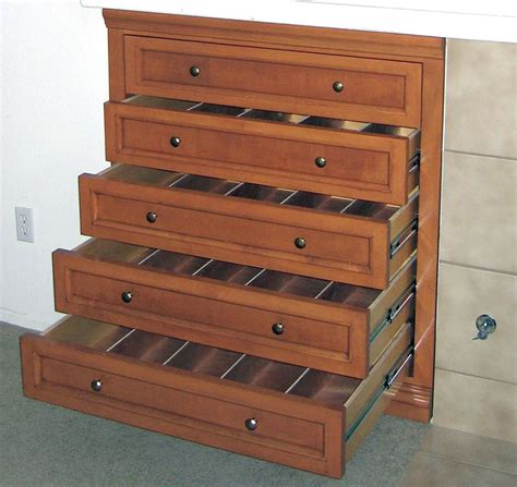 How To Make Drawers For Cabinets by Cabinet Drawer Storage Cabinet Drawers