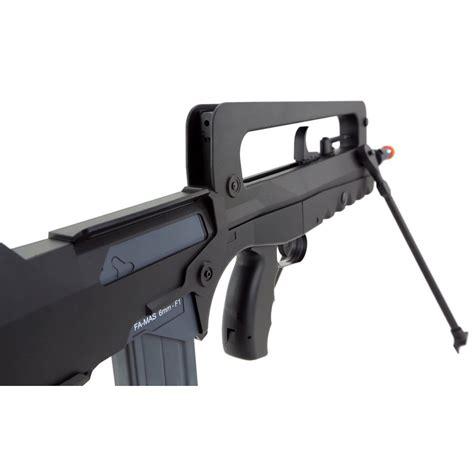 Jual Airsoft Gun Famas Cybergun Famas F1 Evo Airsoft Aeg Wholesale Golden Plaza