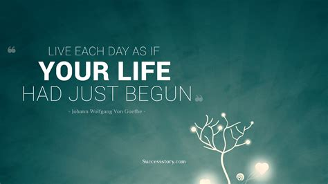 Live Each Day quotes live each day quotesgram
