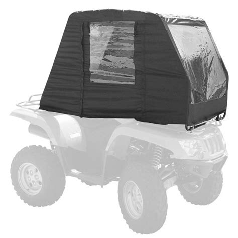 Atv Cabin Cover by Atv Cabin Cover Atv Cab Enclosure Discount Rs