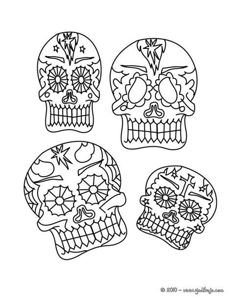 imagenes infantiles para colorear del dia de muertos dibujos para colorear calaveras del dia de los muertos