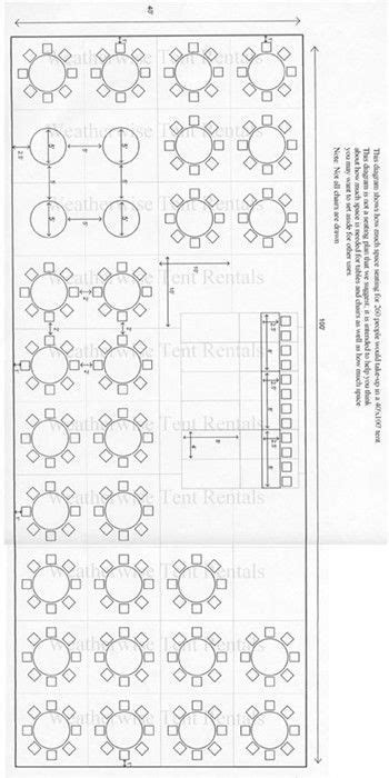 Print Wedding Seating Chart for 200 people   Seating