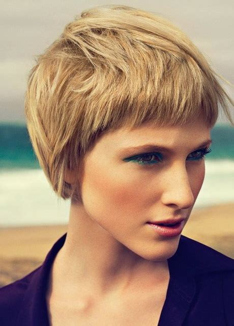 2014 trendy short hairstyles for women stylish haircuts for women 2014