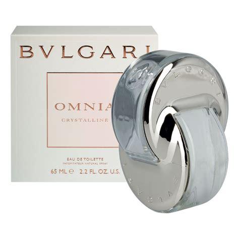Parfum Bvlgari Omnia bvlgari omnia crystalline eau de toilette 65ml spray