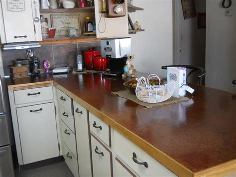 How To Replace Kitchen Countertops 13 Ways To Transform Your Countertops Without Replacing Them Hometalk