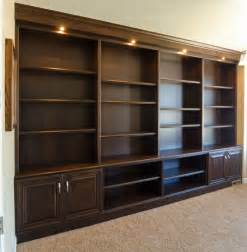 Bookshelves Cabinets Projects Miller Company Inc