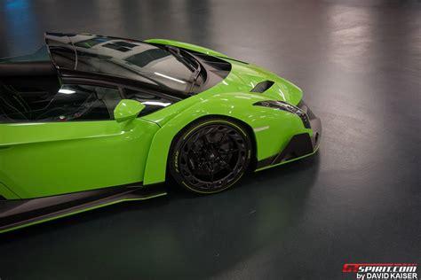 9 Lamborghini Veneno Roadsters by Meet The Last Lamborghini Veneno Roadster Chassis 9 In