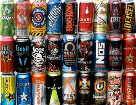 energy drink 2016 gli energy drink rischiano di far al fegato