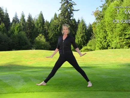 power swing yoga watch fitness friday yoga for golfers increasing