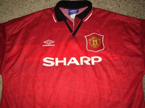 Jersey Retro Mu Away 1996 33 best jersey images on manchester united