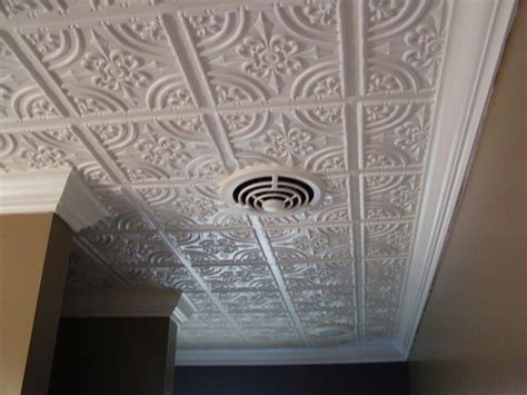 Ceiling Polystyrene by White Matte Pvc Polystyrene Decorative Ceiling Tiles