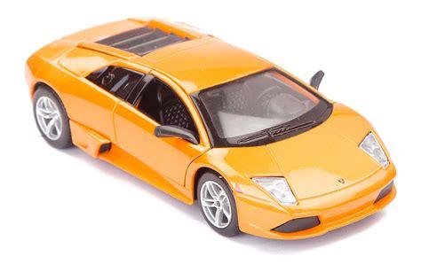 lamborghini scale models buy lamborghini murcielago lp640 scale model 1 24 orange