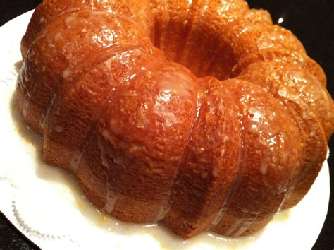 sonya s sweets and treats lemon pound cake w lemon glaze