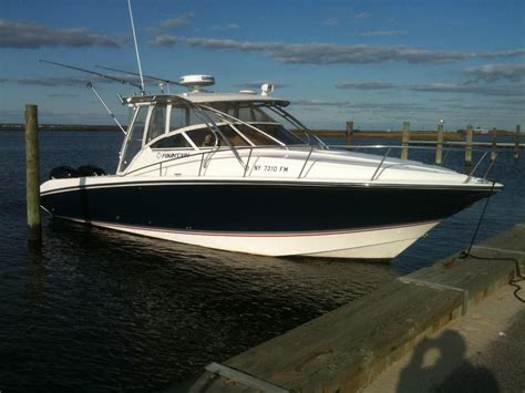 fountain sportfish boats for sale 2006 fountain 33 sportfish cruiser power boat for sale