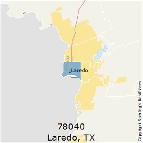 laredo texas zip code map best places to live in laredo zip 78040 texas