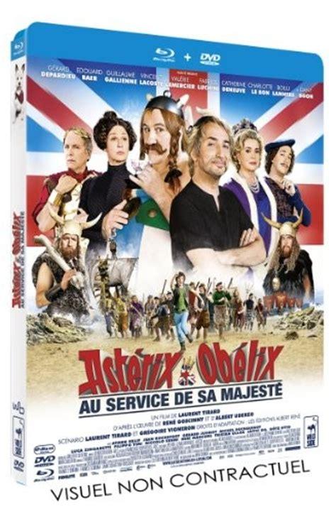 filme schauen asterix the secret of the magic potion ast 233 rix et ob 233 lix au service de sa majest 233 en dvd blu ray
