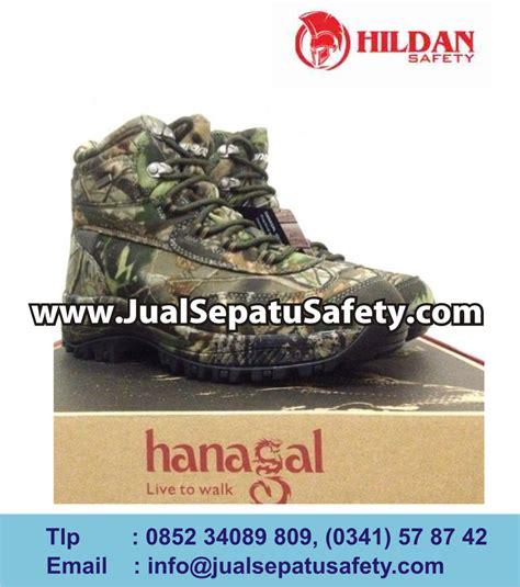 Sepatu Safety Oliver pusat sepatu army hanagal import termurah distributor