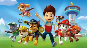 Paw patrol daily two cents