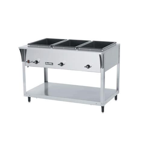 vollrath steam table