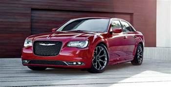 Chrysler Luxury The Chrysler 300 Luxurious Yet Affordable