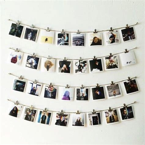 photograph hanging ideas photography baby diy ideas photo