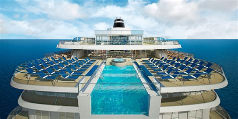 Aidaprima Schiffsdaten by 9 Things That Would Be On Our Cruise Ship