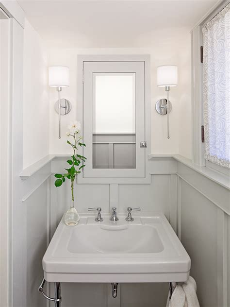 Turn Of The Century Interior Design by Turn Of The Century Modern Transitional Bathroom