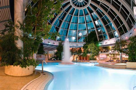 best wellness hotel mit thermalbad freizeitbad erlebnissbad hotels nrw
