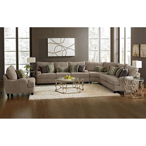 living room furniture package living room sets at value city modern house