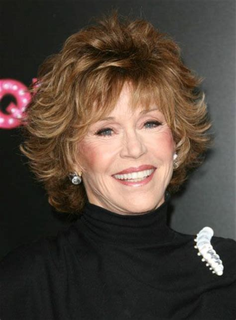 are jane fonda hairstyles wigs or her own hair 17 best images about haircuts on pinterest for women