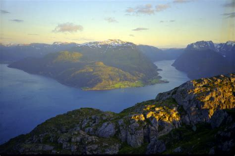 Conference by Nordfjordeid Norway