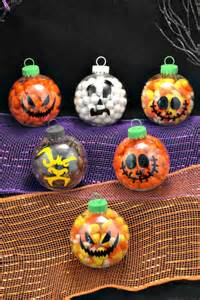 Halloween Bag Craft - diy halloween candy ornaments halloween treats