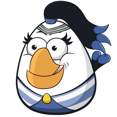 Matilda Angry Birds Space