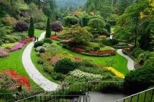 the most beautiful gardens in the world the most beautiful gardens in the world butchart gardens