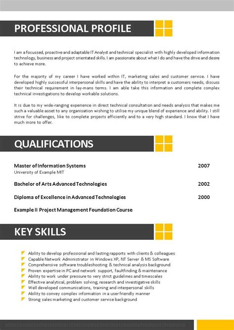 best technical resume format advantage of technical resume format best resume format