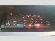 [REPORTAGES PHOTOS] Remplacement ampoules tableau de bord ... Audi Rs2 Limousine